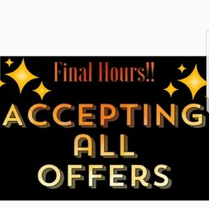 🎉🎉HOT  OFFER 🏃🏃limited time,,,